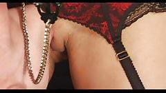 Naughty Ginger Girls Get Punished PT 3