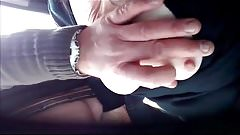 Dogging avec ma mature's Thumb