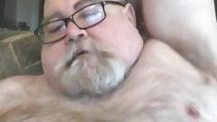 Sweet daddy cum