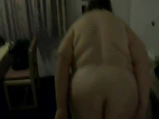 Corpulent bbw redneck video 1