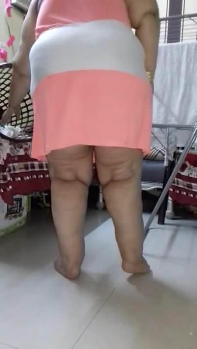 Bbw arabe bitch huge ass so yummy