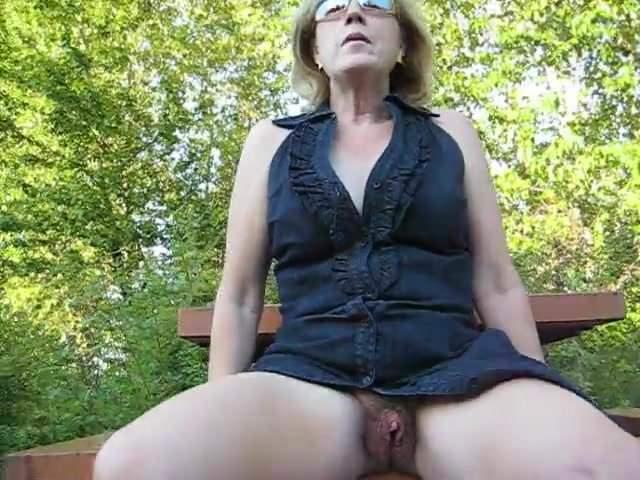 Exhibitionist mature wife videos — 14