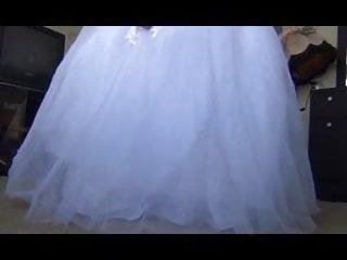 Facesitting-bride