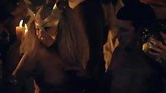 Spartacus: Orgy scene 02