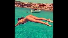 Belen Rodriguez - Dip
