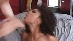 Misty Stone loves white boys