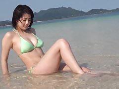 Japanese girl 009