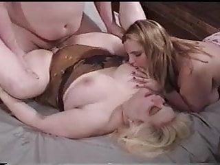 Lani Lainey, Kandi Neal and fatboy