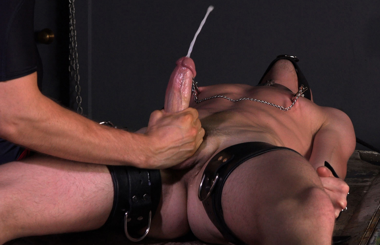 from Chris nederlands gay spanking