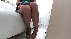 Sexy Legs (Green)