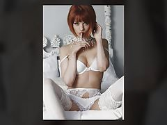 The Lingerie Games 2