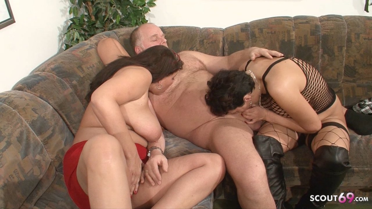 Free download & watch milf neigbour help old couple for good sex and join german          porn movies
