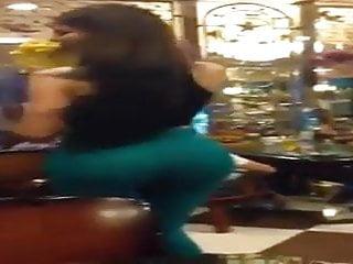 sexy arab girldancing2015