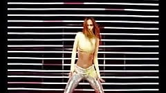 Jennifer Lopez - Sexiest Video Compilation Ever!