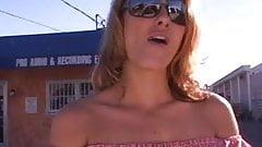Her First Lesbian Sex 9