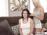 Babes - Kitana Lure and Olive Bell - You Can Play Dirty