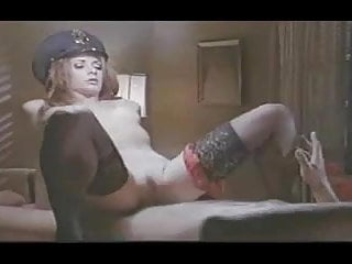 Vintage - girl ride a man and has intense orgasm