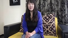 Sensual Japanese women (Yukari)