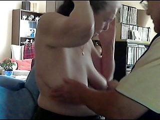 Baggy boobies