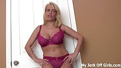 Take out your hard cock and jerk it for me JOI