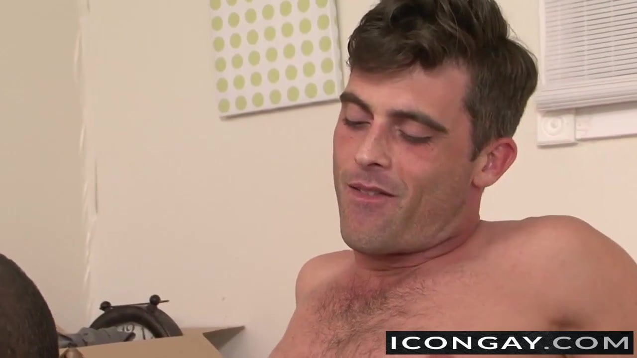 Axel Roberts Porn Videos robert axel takes lance hards big uncut dick into his mouth