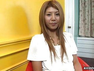 Download video bokep Flat chested babe Rie Mihara toys herself and masturbates so Mp4 terbaru