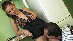 hairy girl 433