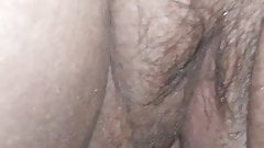 SSBBW wife getting black cock while hubby is away.