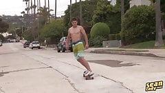 SeanCody - Vince - Gay Movie - Sean Cody