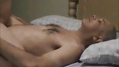 Big ass wife gets fucked on real homemade