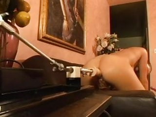 Missy Stone Loves To Be Fucked By A Machine