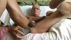 big cocked wanker dildo