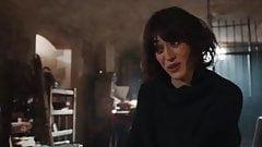 Her Sperm sample - Ill Behaviour S1E2 - Lizzy Caplan