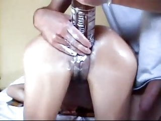 Jenny Young Girl #1 - Fist Fucking & Stretching - SNC