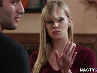 Vengativa Puta Se Coge Al Amigo Del Novio - Jillian Janson