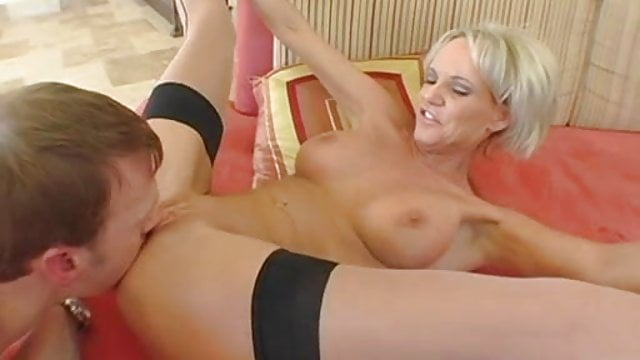 terrible old woman porn