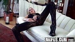 Mofos - Mofos World Wide - Sticking Your Dick in the Lap of