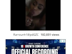 Blac chyna sucking dick leaked video 2-19-2018 Thumbnail