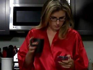 Eloquent porn - Stepmom stepson affair 62 unexpected breakfast
