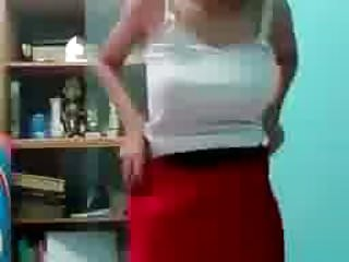 Video bokep online hot asian slut showing off her perfect body and playing hers 3gp