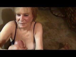 granny blowjob 70