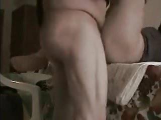 Video0100 il vecchio e la badante italiana 1