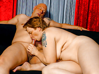 LETSDOEIT - Horny German Wife Fucks Her Husbands Boss
