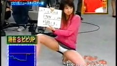 What, show japanese upskirt tv opinion