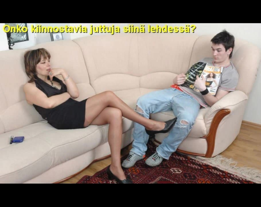 Slideshow With Finnish Captions Mom Helena 1 Free Porn 9D-5836