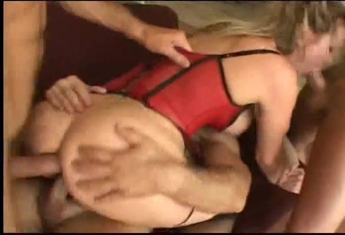 Sandra Romain & great cast in very hot sex scenes