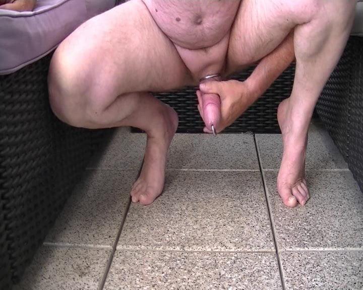 Transen Riesenschwanz Sexmaschine Orgasmus
