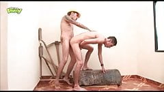 Workmans Load 1