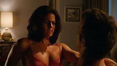 Eileen Grubba Georgia Hatzis - Hung S03E03-09 Sex Scenes HD