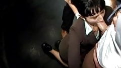 It's Orgy Time 47 Part 1!